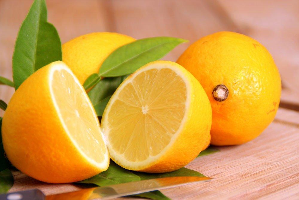 Ameisen bekämpfen mit Zitrone
