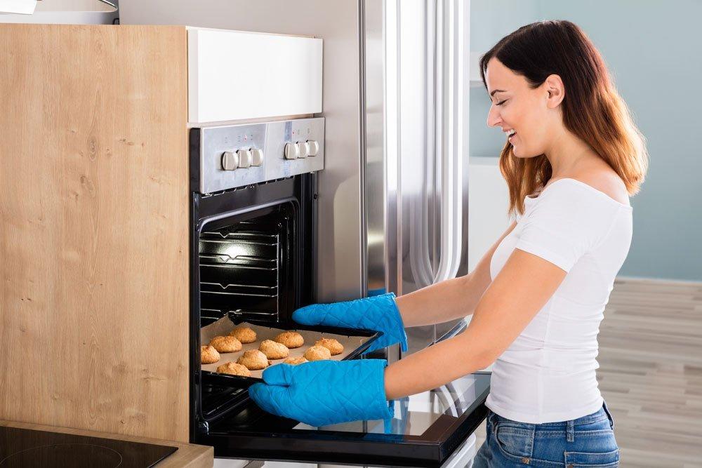 Backofen Küche