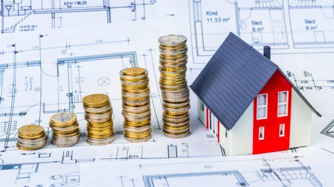 Baufinanzierung ohn Eigenkapital