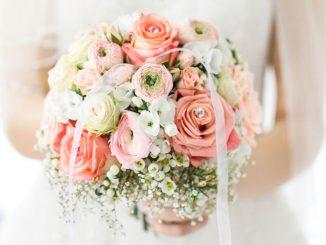 Brautstauß konservieren