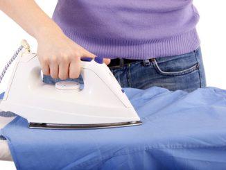 Bügeln Tipps Tricks