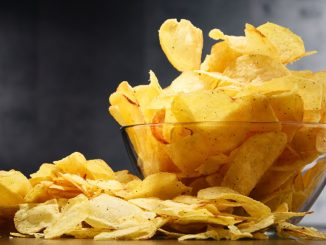 Alte Chips wieder knusprig machen