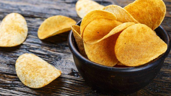 Chips selber machen - verschiedene Methoden