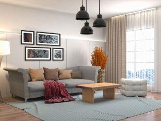 Richtige Beleuchtung für die Wohnung - Wirkung und No-Gos