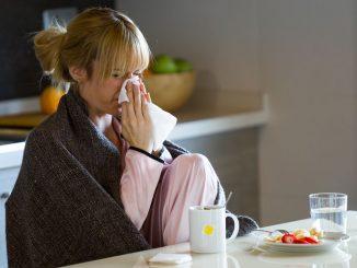 Erkältung Ernährung
