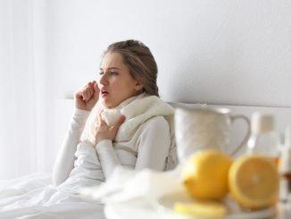 Erkältung oder Grippe: Unterschiede