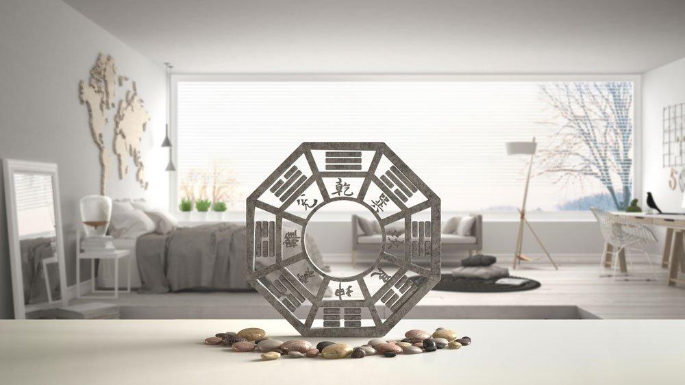 Feng Shui Wohnungseinrichtung