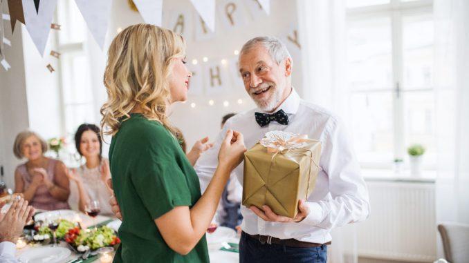 Geschenke für Senioren ab 80