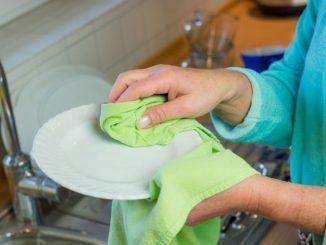 Geschirr spülen Tipps