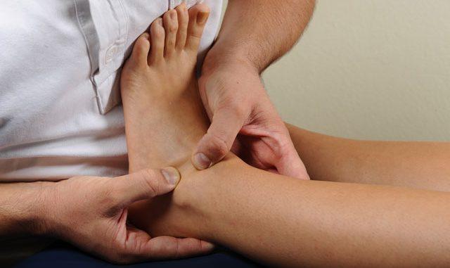 geschwollene Füße Tipps