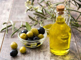 gutes Olivenöl erkennen