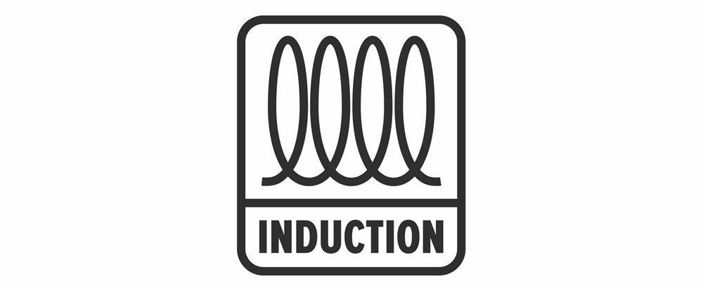 Induktion Symbol