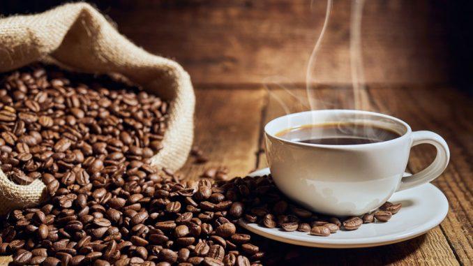 Kaffee - Mythen