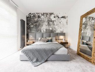 Kleines Schlafzimmer einrichten