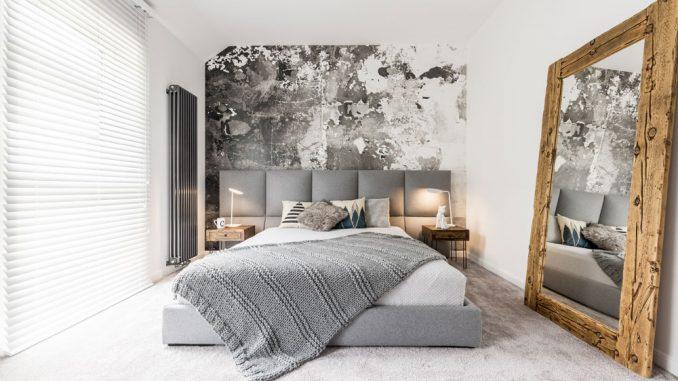 Kleines Schlafzimmer Einrichten - 7 Clevere Ideen Für Mehr Platz