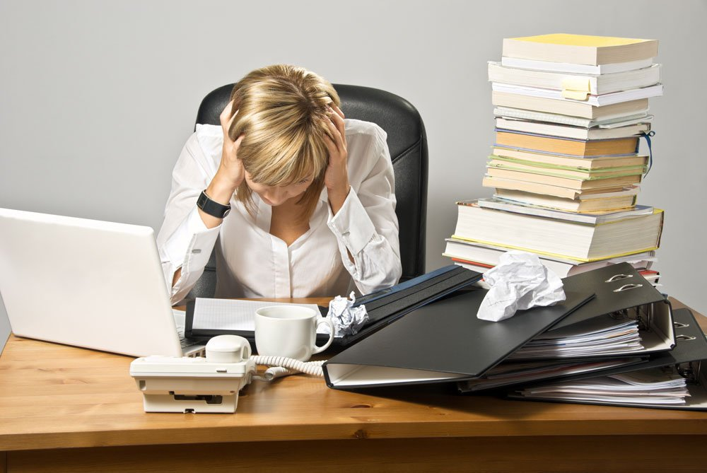 Konzentration steigen - Stress bewältigen