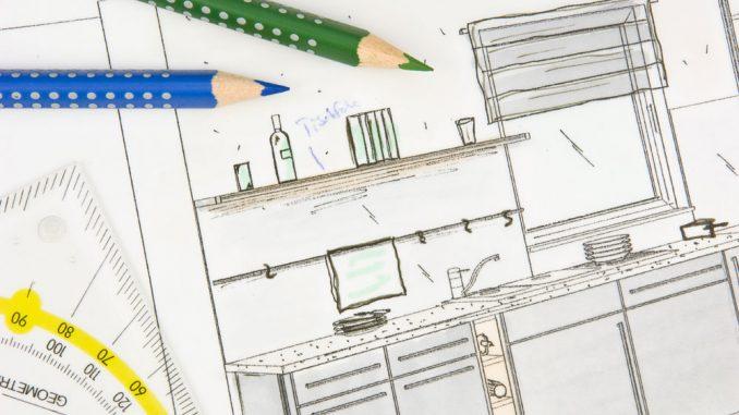 neue k che planen worauf sie unbedingt achten sollten. Black Bedroom Furniture Sets. Home Design Ideas