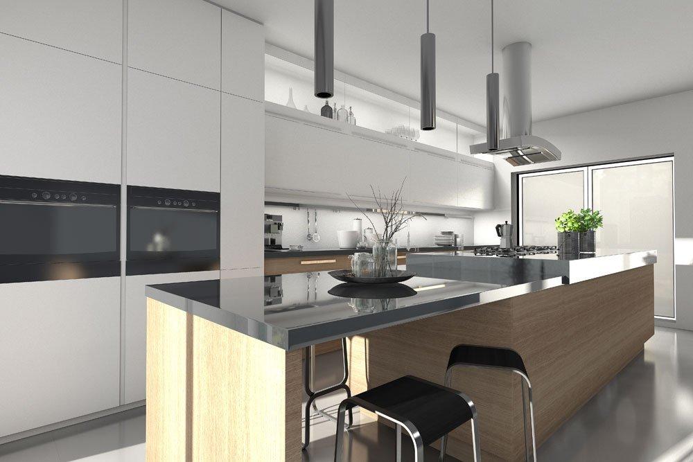 Neue Küche planen - worauf Sie unbedingt achten sollten