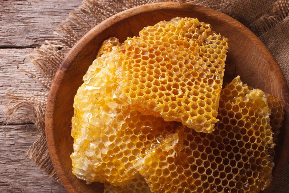 Laminat - Kratzer entfernen mit Bienenwachs