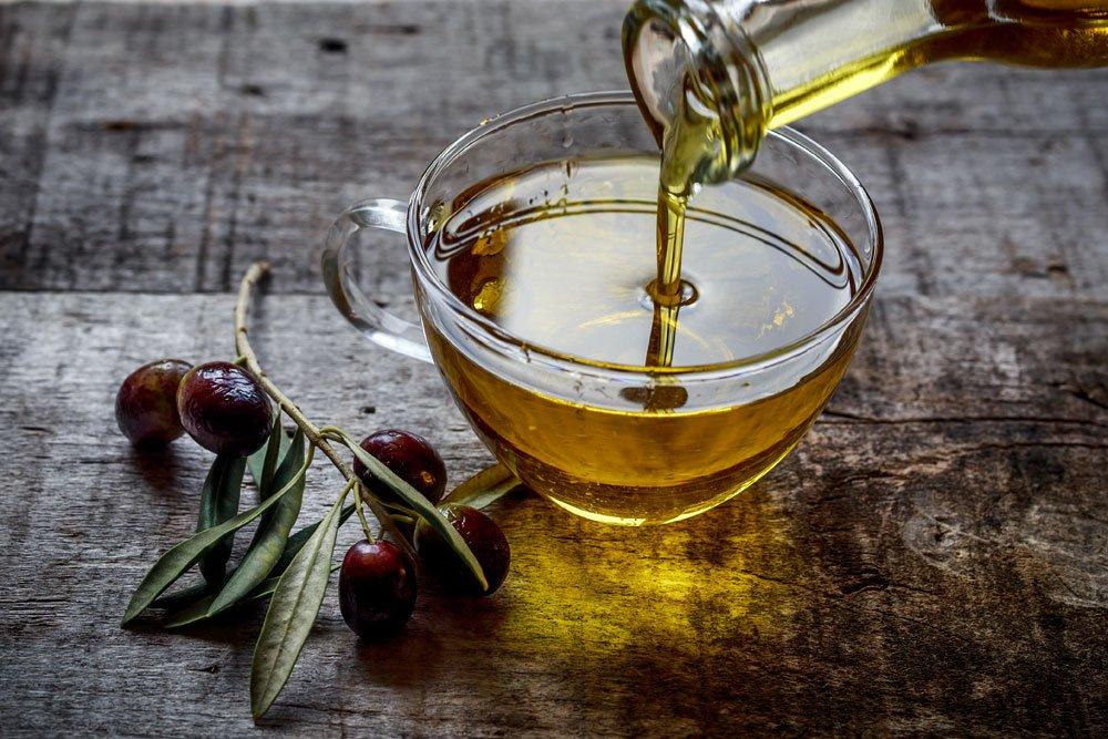 Laminat - Kratzer entfernen mit Öl