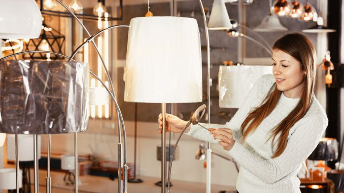 LED Lampen sparen