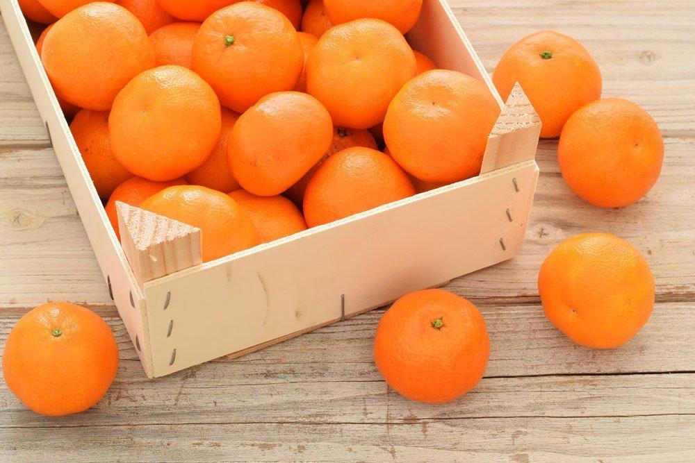Mandarinengelee bringt Glanz zurück