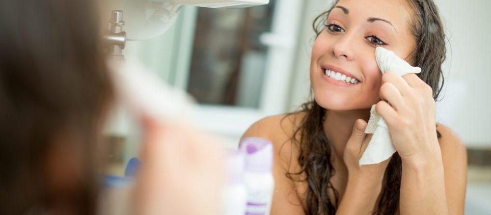 Make-up-Entferner selber machen