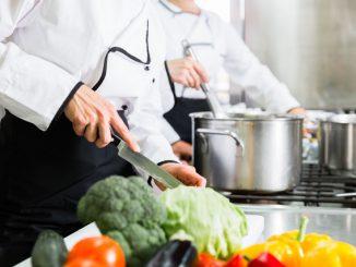Messer Küche