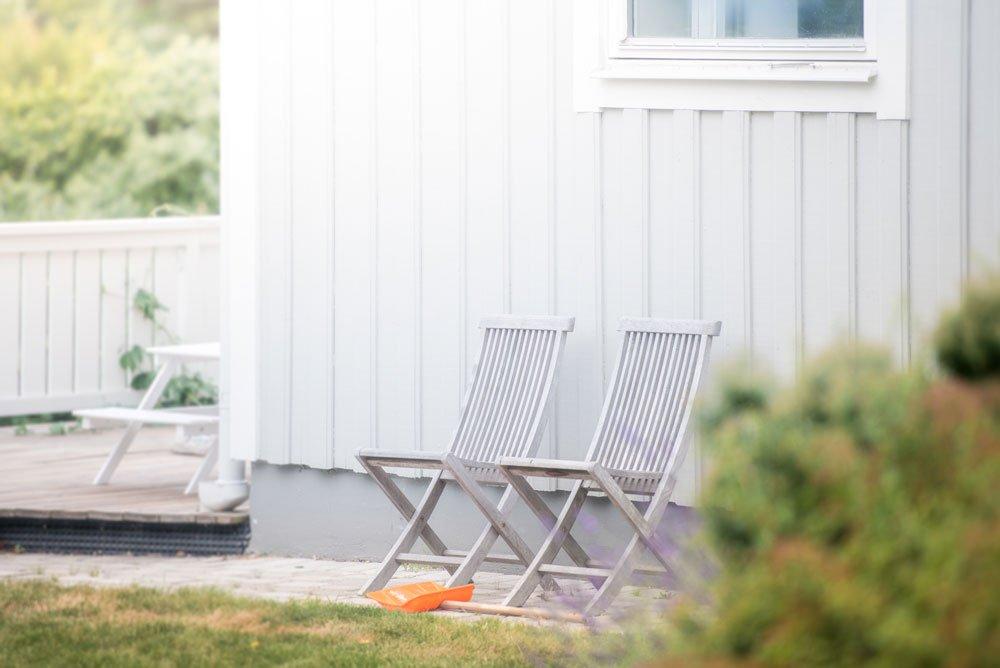 Möbel Skandinavien