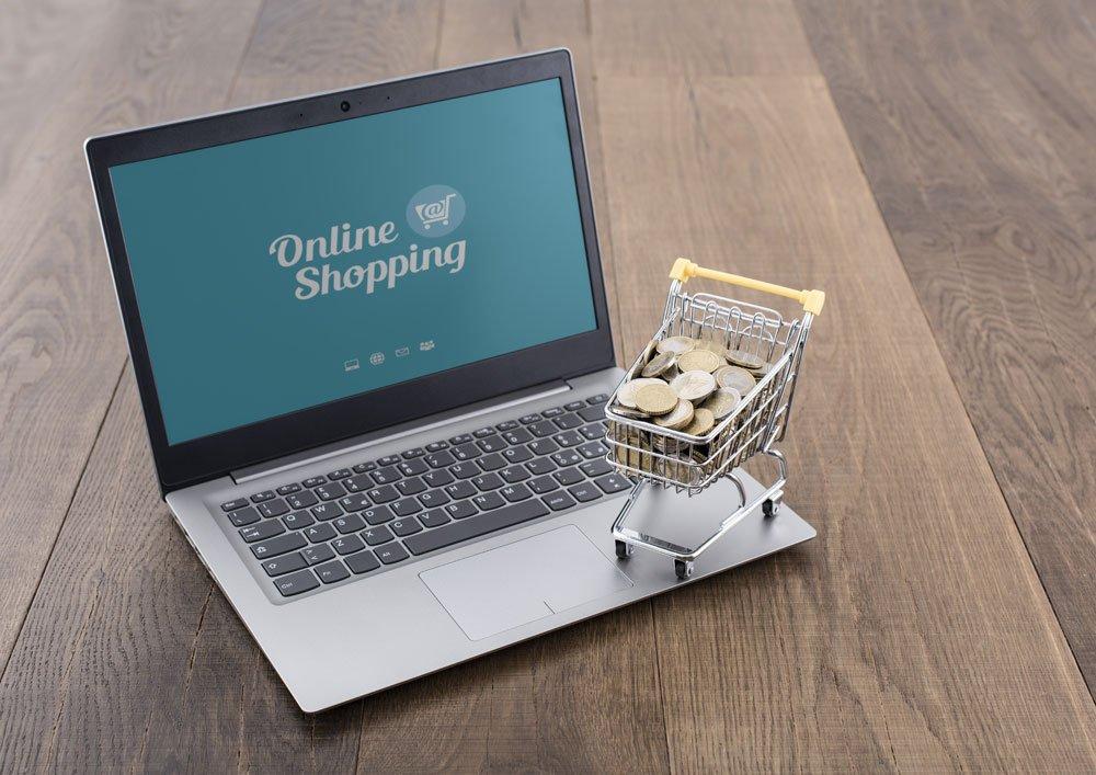 Beim Online-Shopping Geld sparen