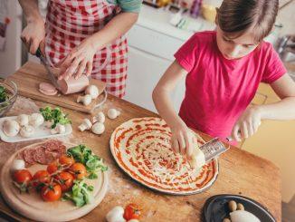 Pizza selber machen - Grundrezept & leckere Ideen 1