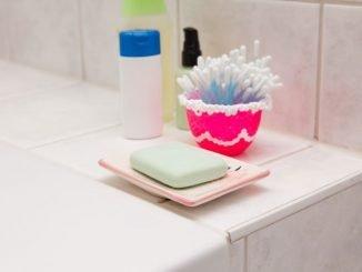Müll im Bad vermeiden - 22 Tipps für weniger Plastikmüll