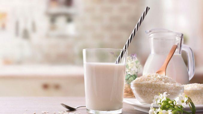 Reismilch selber machen