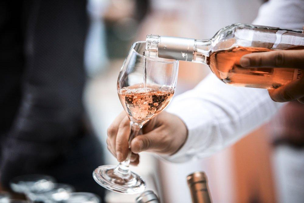 Weinkunde Roséwein