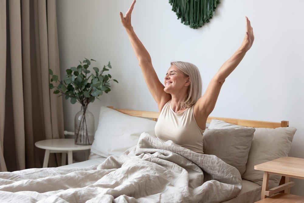 Schlafgelegenheit fürs Gästezimmer