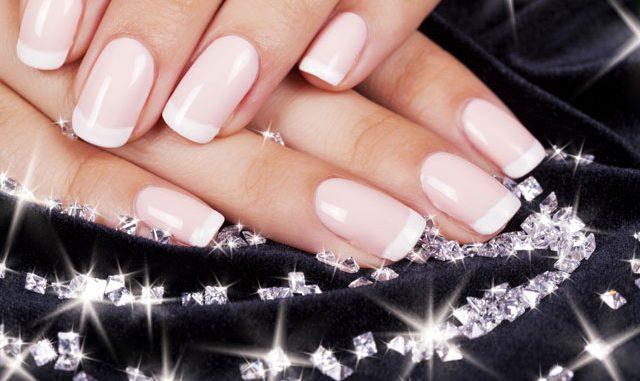 schöne Fingernägel Tipps