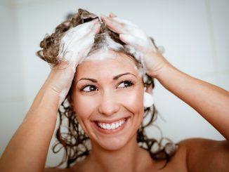 Shampoo verdünnen
