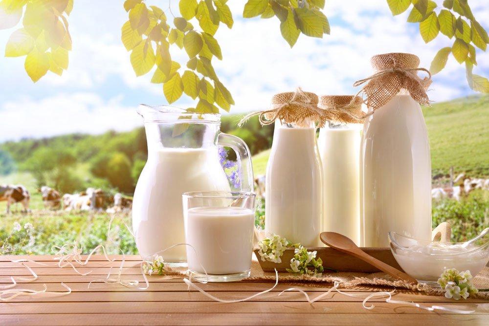 Sodbrennen: Was hilft? - Milch