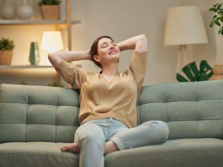 Sofa Couch reinigen