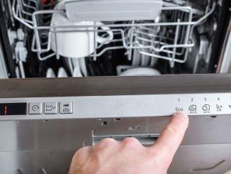 Spülmaschine effizient nutzen
