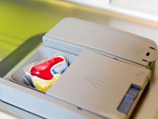 Spülmaschinentabs selber machen