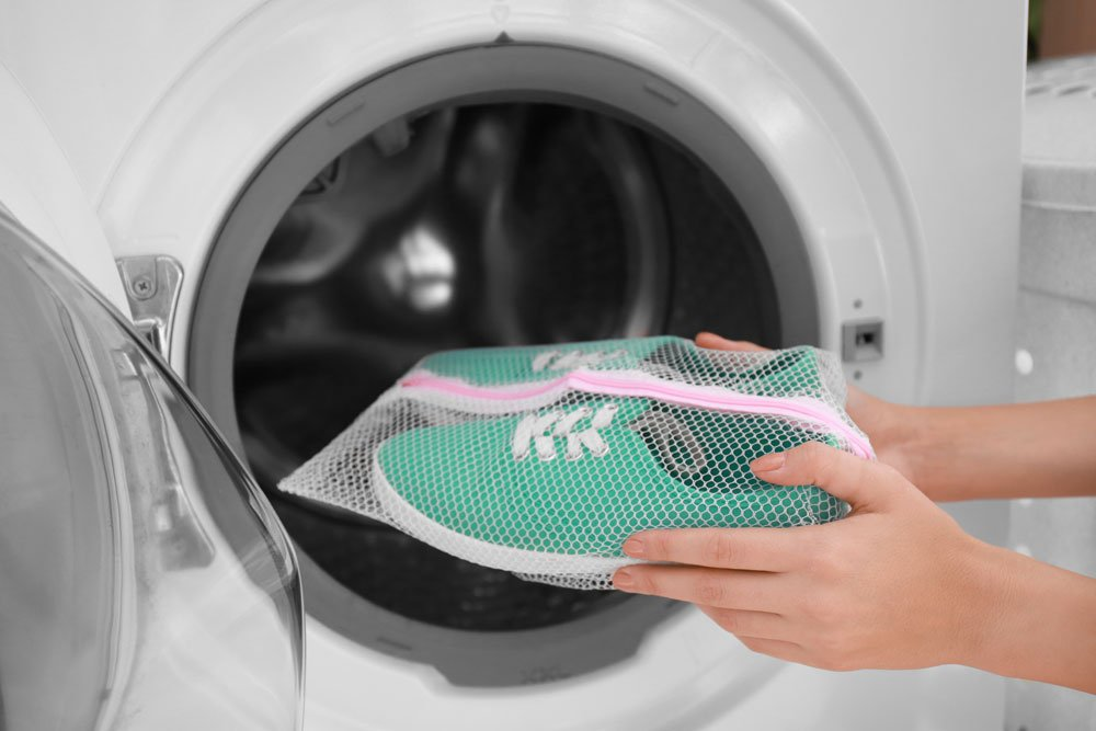 Cloth shoes wash washing machine