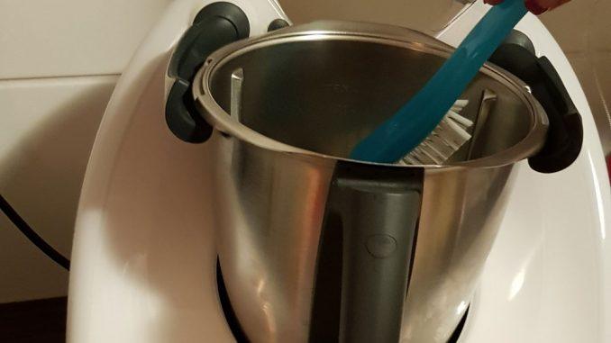 Thermomix: Reinigung und Pflege aller Bestandteile