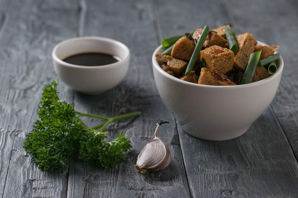 Tofu asiatisch