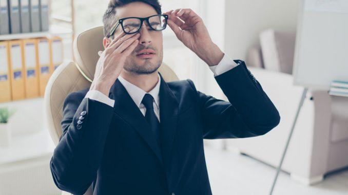 Trockene Augen - Ursachen, Vermeidung und Behandlung