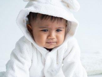 Verstopfung bei Kleinkindern