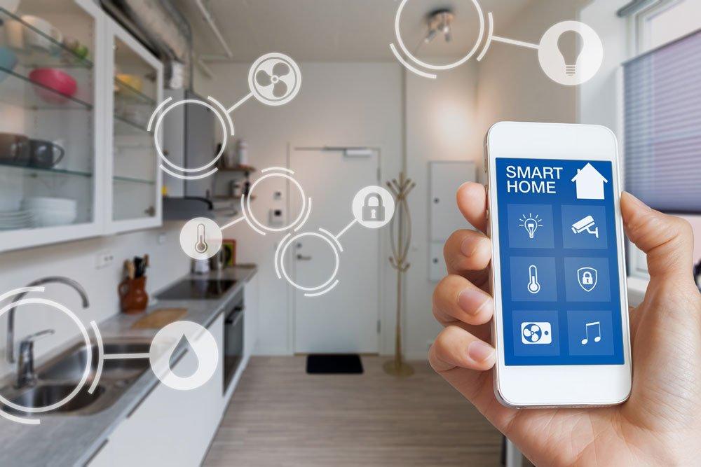 Vorzüge Smart Home