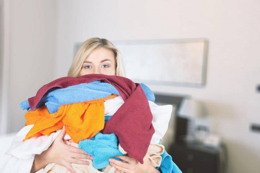 Turbo Wäsche entfärben ohne Chemie - 6 umweltfreundliche Hausmittel FL09