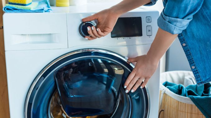Wäsche nur bei 30 Grad waschen - reicht das?