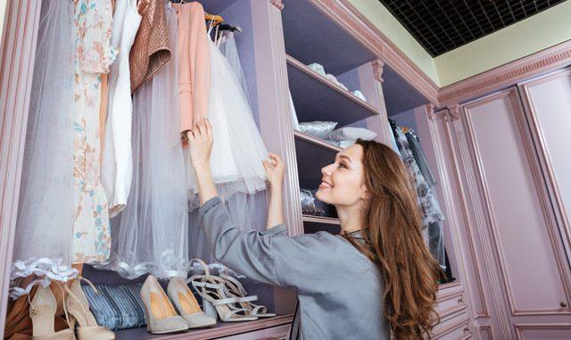 Wäscheschrank Tipps